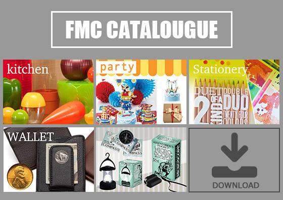 FMCカタログ