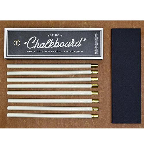 画像1: HESTER & COOK The pencil factory チョークボードペンシルセット 【標準小売価格:2,500円(税抜)】