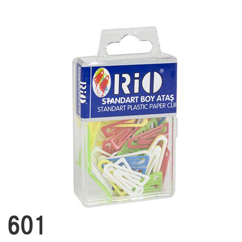 画像2: Rio リオ ペーパークリップ【標準小売価格:200円(税抜)】