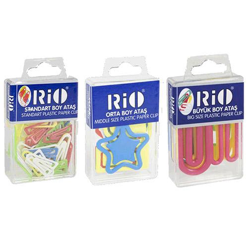 画像1: Rio リオ ペーパークリップ【標準小売価格:200円(税抜)】