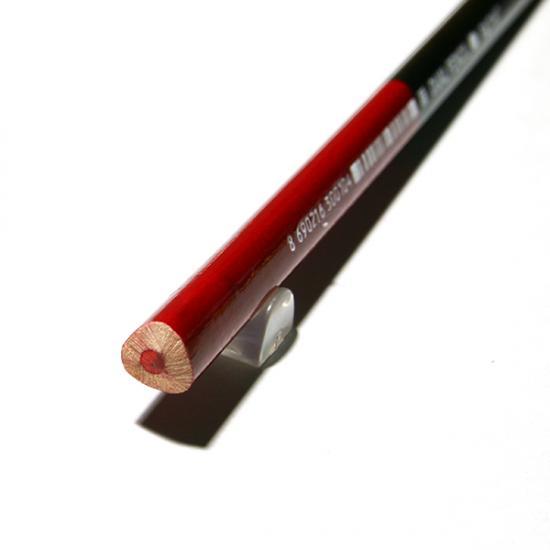 画像3: FATiH ファティー 赤黒ダブルペンシル【標準小売価格:200円(税抜)】
