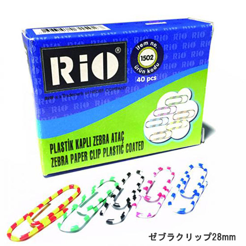 画像2: Rio リオ オフィスエッシャンシャル【標準小売価格:200円(税抜)】