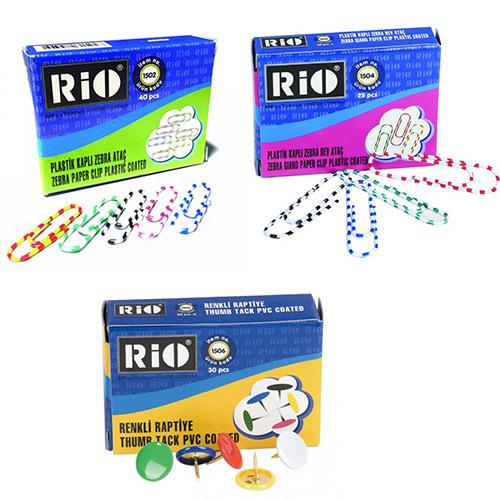 画像1: Rio リオ オフィスエッシャンシャル【標準小売価格:200円(税抜)】