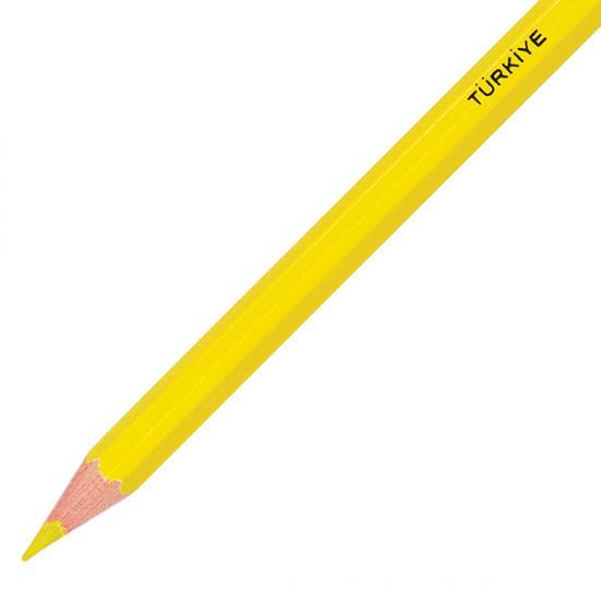 画像3: FATiH ファティー イエローマーキング鉛筆【標準小売価格:120円(税抜)】
