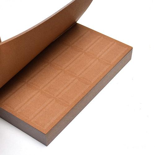 画像3: croniclebooks クロニクルブックス チョコレート ノートパッド 【標準小売価格:1,080円(税抜)】