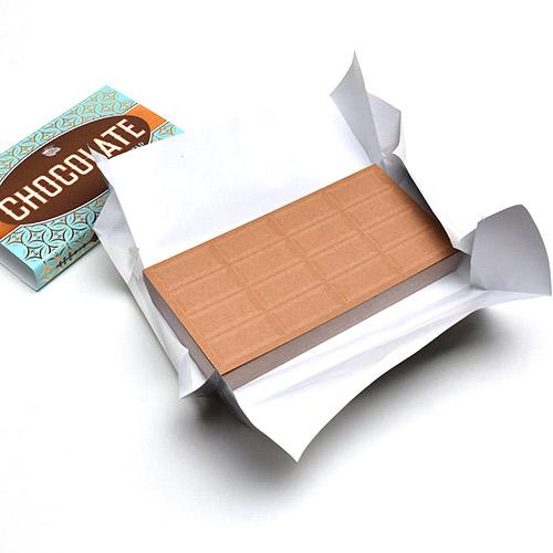 画像2: croniclebooks クロニクルブックス チョコレート ノートパッド 【標準小売価格:1,080円(税抜)】