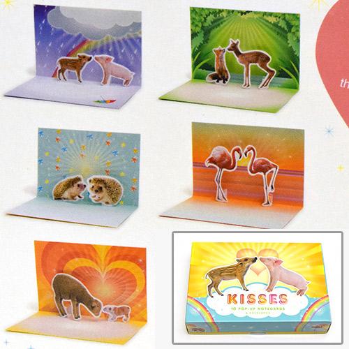 画像4: croniclebooks クロニクルブックス ポップアップ グリーティングカード 【標準小売価格:1,800円(税抜)】