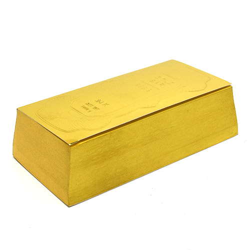 画像2: croniclebooks クロニクルブックス ゴールドスタンダード メモブロック 【標準小売価格:1,080円(税抜)】