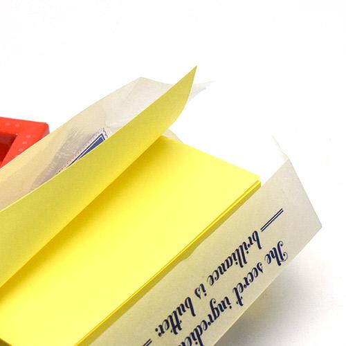画像3: croniclebooks クロニクルブックス バター メモブロック 【標準小売価格:1,200円(税抜)】