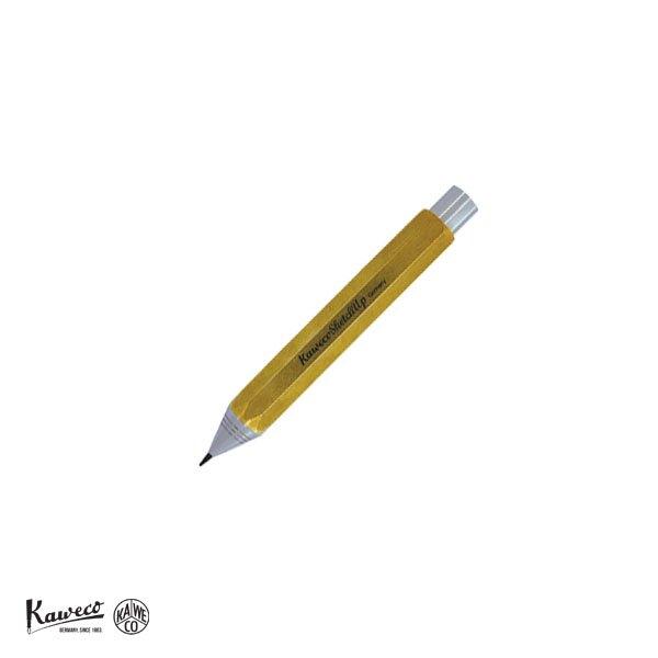 画像1: KAWECO カヴェコ スケッチアップ クラッチペンシル 2.0mm 【標準小売価格:4,000円】 (1)