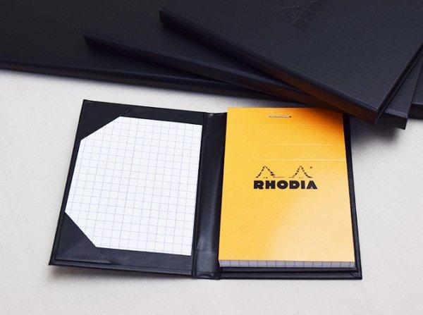 画像1: RHODIA ロディア ハードカバー No.16  【標準小売価格:3,600円】 (1)