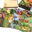 画像2: CHRONICLE BOOKS クロニクルブックス ナタリーレテ グリーティングカード 20枚セット / フォレストライフ 【標準小売価格:2,500円】 (2)
