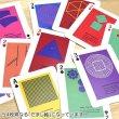 画像4: U.S.GAMES だまし絵 プレイングカード ( トランプ ) オプティカル イリュージョン【標準小売価格:1,600円】 (4)