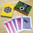 画像1: U.S.GAMES だまし絵 プレイングカード ( トランプ ) オプティカル イリュージョン【標準小売価格:1,600円】 (1)