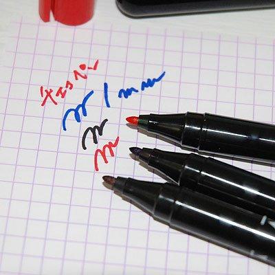 画像1: centropen セントロペン 1mm パーマネント(油性マーカー) 【標準小売価格:180円】